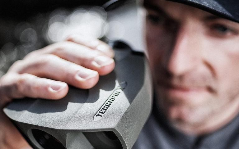 TERRAPIN X laser rangefinder