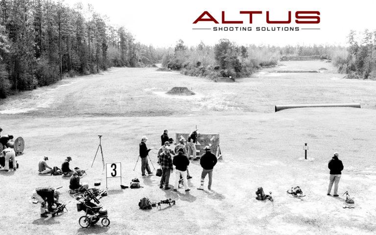 TPNX Altus Shooting Solutions