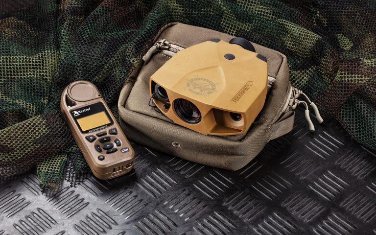 Recon Sniper Foundation Auction